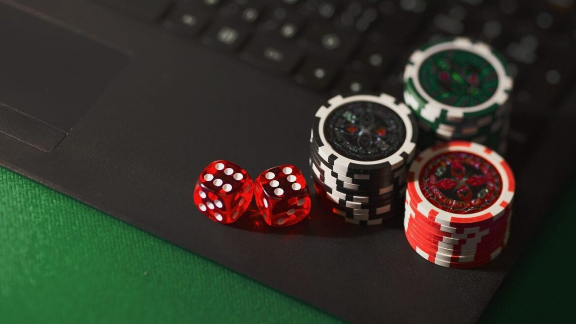 Things to Get In Casino Games Online