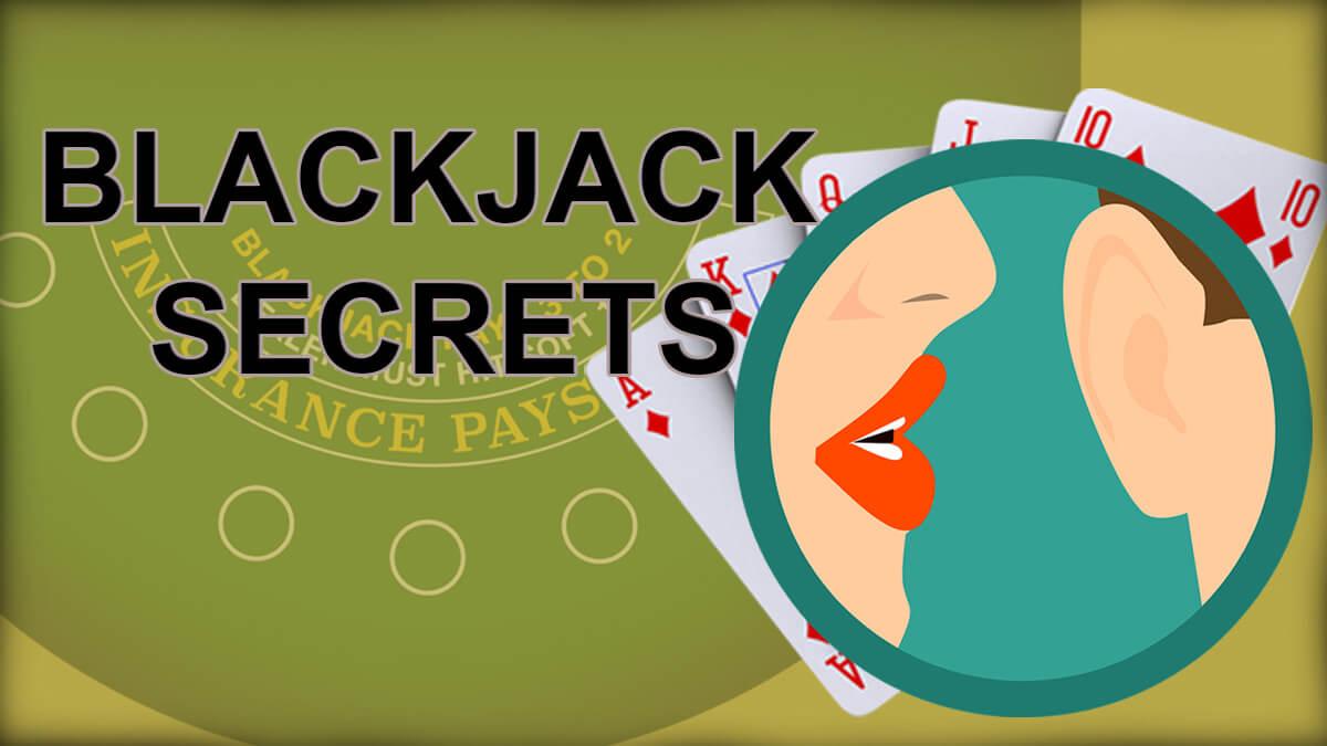 Blackjack Secrets Online