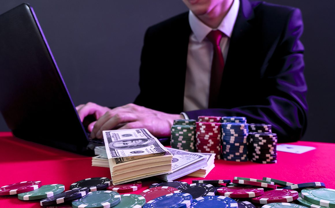 Casino Games Online Are They Bad or Good
