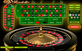 Play Roulette Online